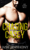 Chasing Casey (Off Limits Duet Book 2)