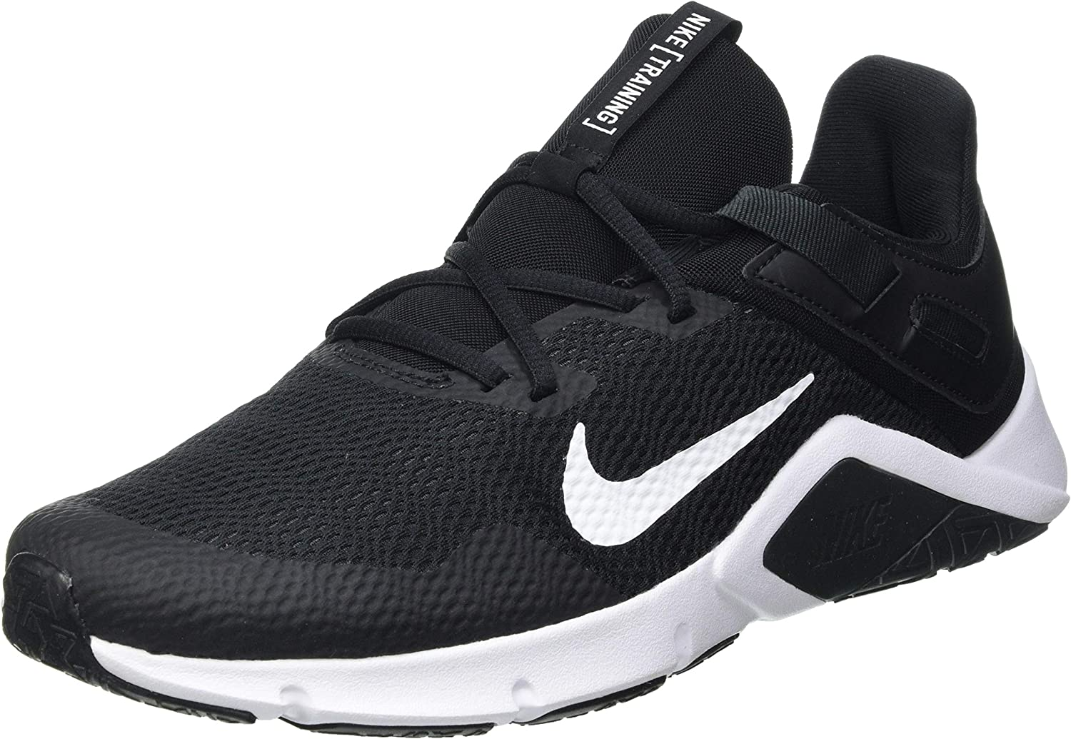 Nike Men's Low-top Sneakers Fitness and Exercise Man