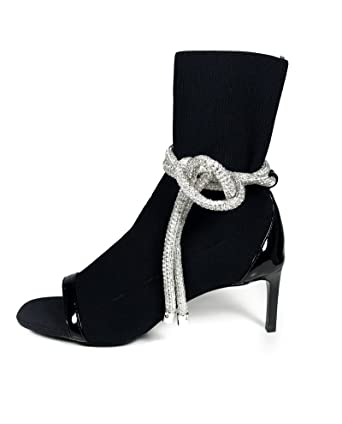 Zara HIGH HEEL ANKLE BOOTS WITH OPENING AND CORD Low Price Manchester Low Shipping Fee Cheap Online Outlet Top Quality Cheap Great Deals Vr6YtEu
