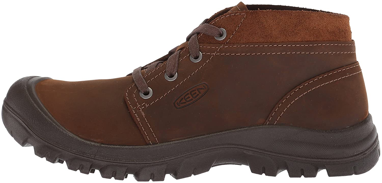 Keen Mens Grayson Chukka-M Hiking Shoe