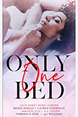 Only One Bed: A Steamy Romance Anthology Vol 1 (Romancing The Tropes) Kindle Edition