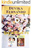 Love at Work #4: 2 Workplace Romance Novels for the Price of 1