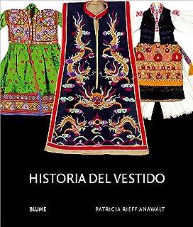 Historia del traje en occidente: Desde los orígenes hasta la actualidad Gg Moda gustavo Gili: Amazon.es: Boucher, François: Libros