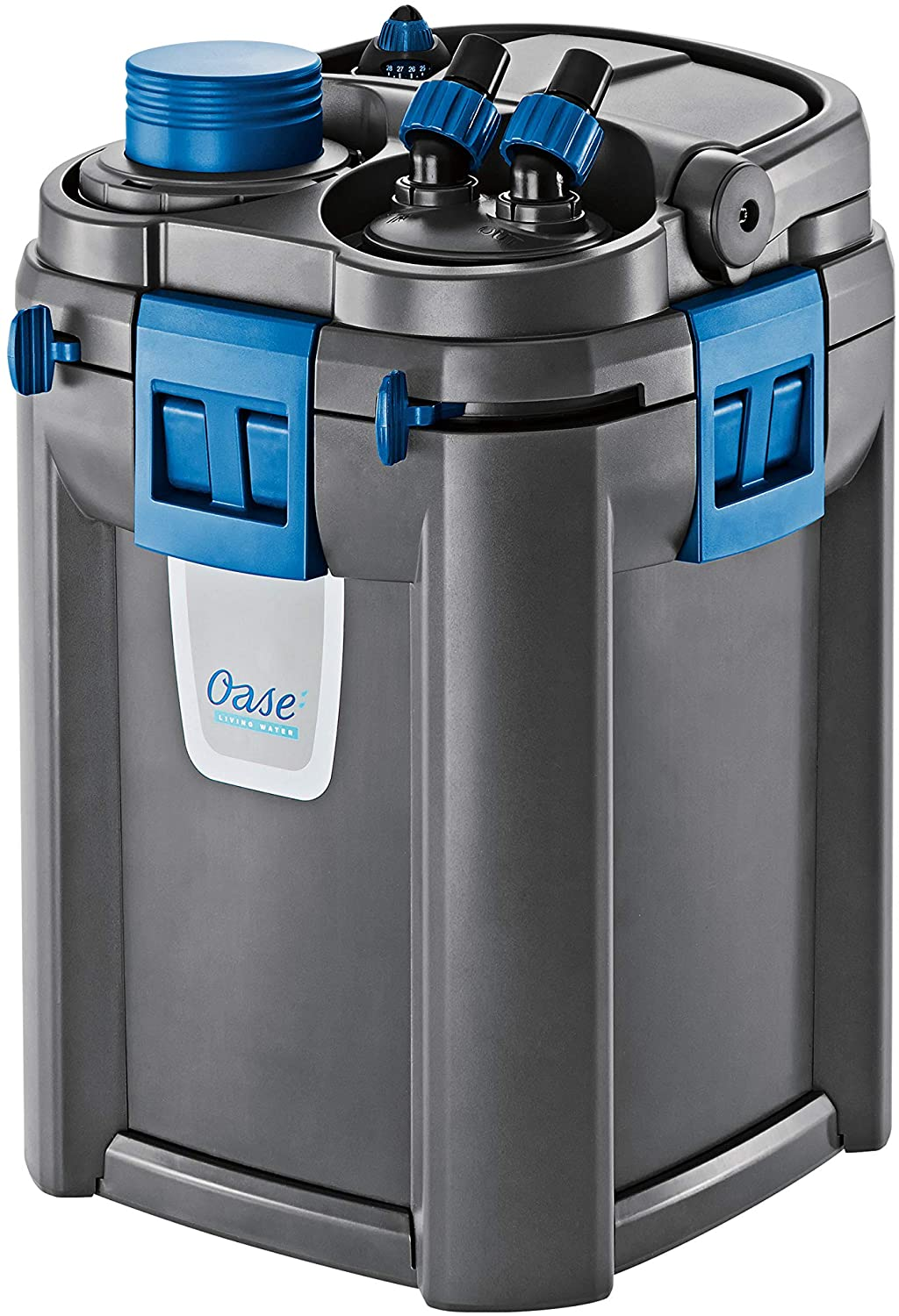 OASE indoor aquatics biomaster thermo the best canister filter review