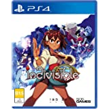 Indivisible for PlayStation 4
