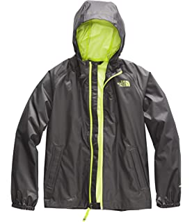 Amazon.com: The North Face Kids Boys Warm Storm Jacket ...