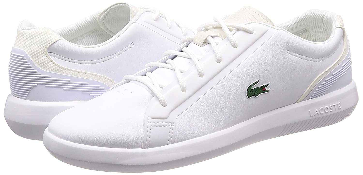 AvantorChaussures Chaussuresbaskets Lacoste Homme Sacs Et nwkP08O