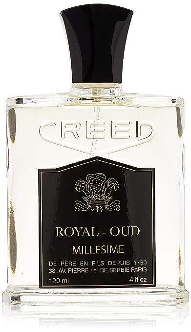 b8d75a416 Royal Oud by Creed for Unisex - Eau de Parfum, 120ml: Amazon.ae: EM-SHAMI
