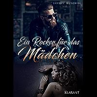 Ein Rocker für das Mädchen (Night Riders Motorcycle Club 3)