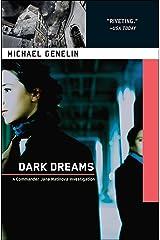 Dark Dreams (A Commander Jana Matinova Investigation Book 2) Kindle Edition
