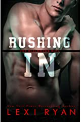 Rushing In (The Blackhawk Boys Book 2) Kindle Edition