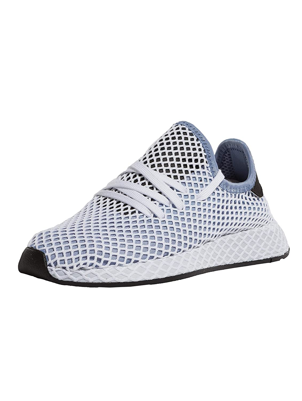 926168fd5 adidas Men s s Deerupt Runner Gymnastics Shoes  Amazon.co.uk  Shoes   Bags