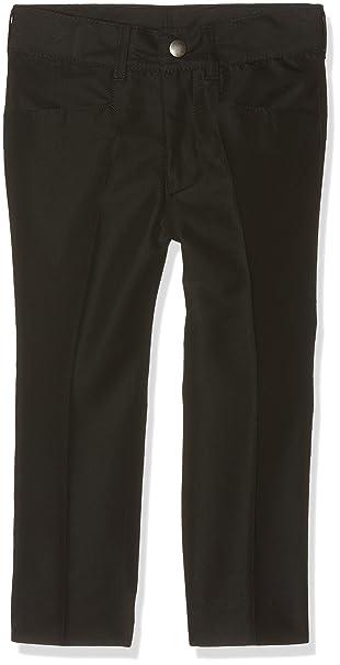 GOL Hose, Regularfit Pantalones de Traje para Niños