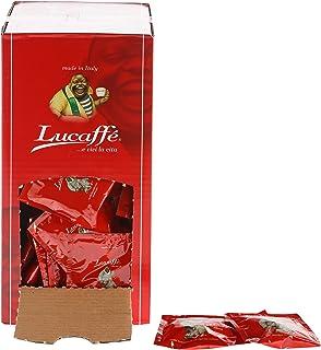 lucaffè Mamma Lucia, gemahlen (150 x 7 g Pads), 1er Pack (