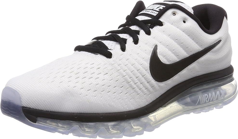 Nike Air MAX 2017, Zapatillas de Running para Hombre: Amazon.es: Zapatos y complementos