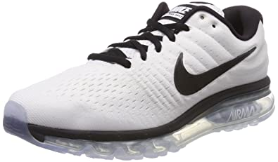 Amazoncom Nike Air Max 2017 849559105 Road Running