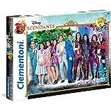"""Clementoni """"Descendants Friends"""" Puzzle (104-Piece)"""