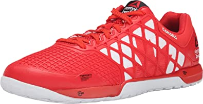 6640f34e2e7 Image Unavailable. Image not available for. Color  Reebok Men s Crossfit  Nano 4.0 Pax ...