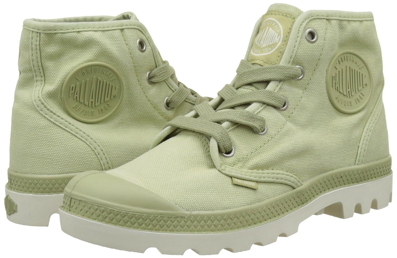 Palladium Pampa Hi, Hohe Sneakers femme