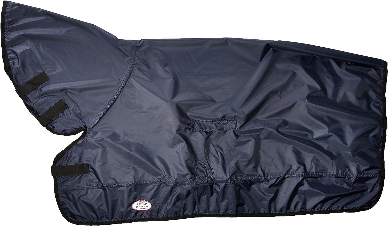 66-69 Derby Originals Breathable Horse Show Rain Cover Sheet Medium
