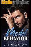 Model Behavior: A BBW Secret Baby Romance