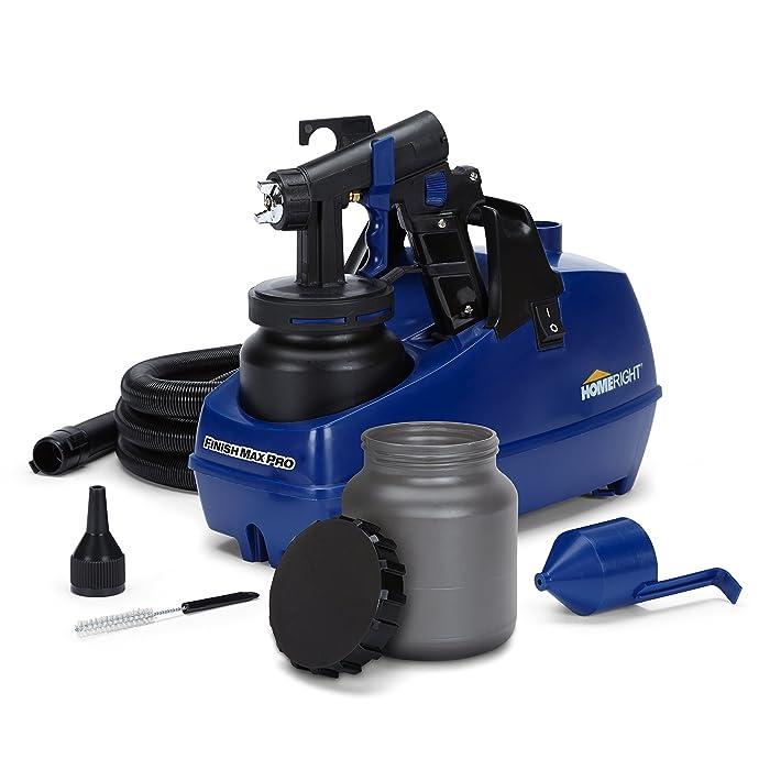Home right C800850 Finish Max Pro Sprayer