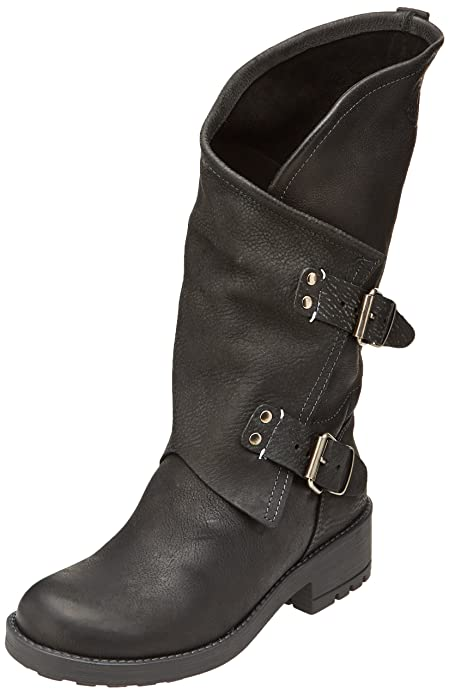 Coolway ALIDA - Botas para mujer, color marrón, talla 36: Amazon.es: Zapatos y complementos
