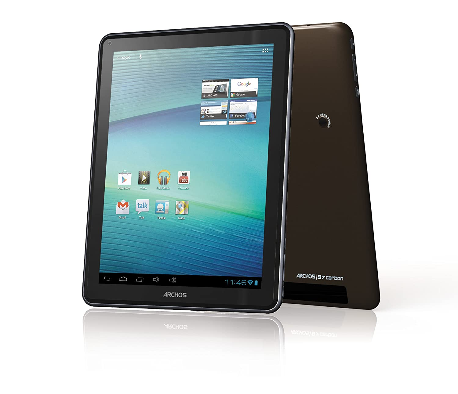 ARCHOS 97 Carbon Tablet 64x