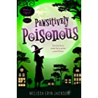 Pawsitively Poisonous: A Cozy Witch Mystery (A Witch of Edgehill Mystery Book 1)