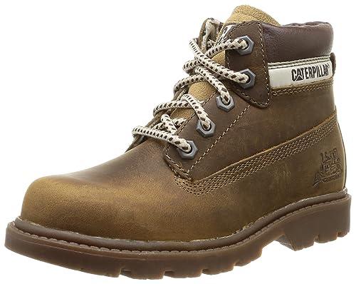 c2d11acd4 Caterpillar Colorado Plus- Botas de cuero para niños  Amazon.es  Zapatos y  complementos