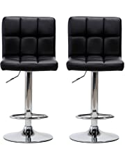 Amazon Co Uk Barstools Home Bar Furniture Home Amp Kitchen