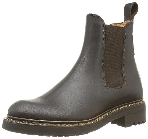 Aigle Damen Monbrison 2 Chelsea Boots