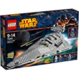 LEGO® Star Wars™ Imperial Star Destroyer Kids Building Playset | 75055