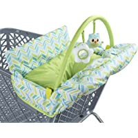 Summer Infant Deluxe Cushy Cart Cover