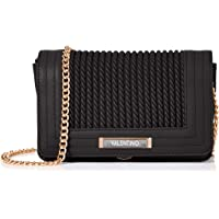 VALENTINO Womens Cross Body Bag, Black - VBS3XQ02