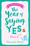 The Year of Saying Yes Part 4: The hilarious, feel-good romantic comedy of 2017!
