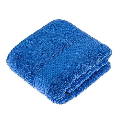Pack de 6 toalla para la cara lujo Royal egipcio 100% franela de algodón de