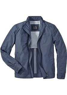 Bugatti - Modern Fit - Herren Casual Hemd Einfarbig mit Dezentem Muster ( 9150-98814). EUR 59,99 · S4 Jackets - Herren Winterjacke in Tabacco oder  Blau, ... 548c8b3ce5