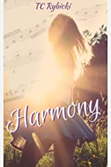 Harmony Kindle Edition