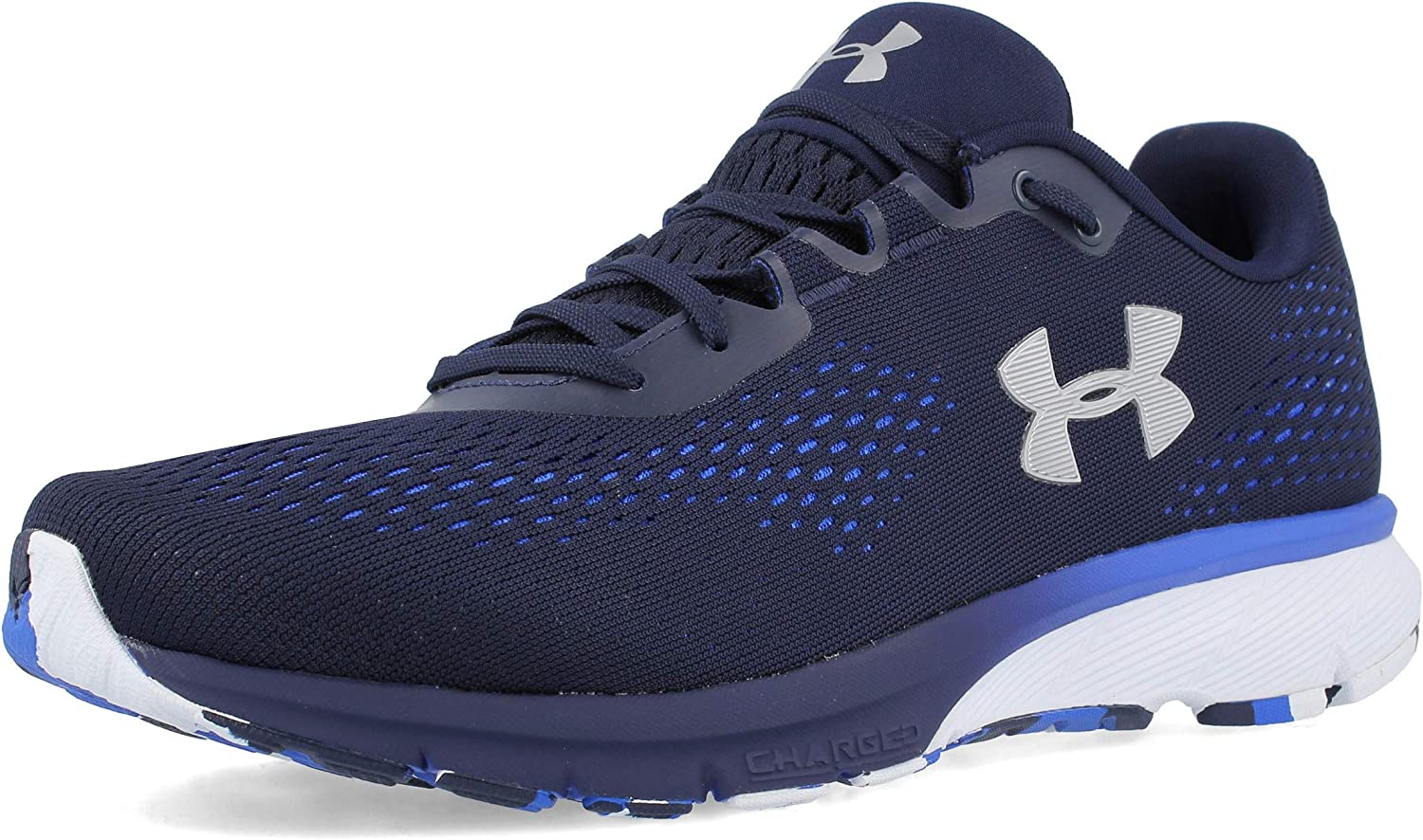 Under Armour Charged Spark Zapatillas para Correr - AW18-49.5 ...