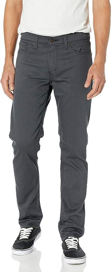 Levi's 李维斯 经典511系列 修身款 男式牛仔裤 4折$27.8 海淘转运到手约¥240