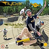 Flybar Foam Master Pogo Stick Yellow