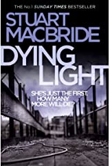 Dying Light (Logan McRae, Book 2) Kindle Edition