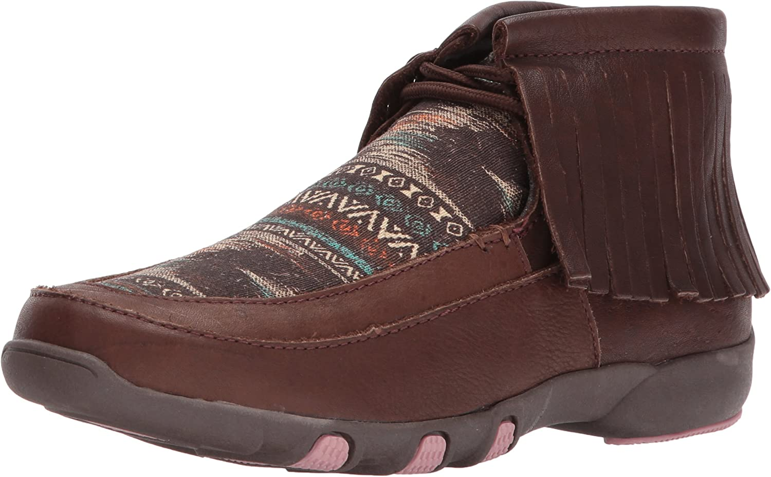Sale Special Price ROPER Women's At the price of surprise Santa Fe Loafer Style Driving