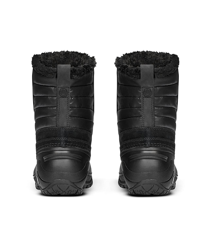 The North Face Womens 7|Tnf Shellista II Shorty B0195JI7M4 7|Tnf Womens Black & Smoked Pearl Grey 979dfc