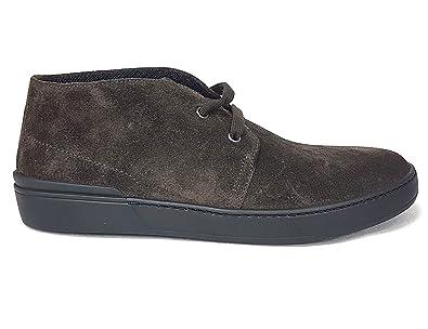 FRAU - Zapatos de cordones para hombre azul Size: 41 9MT6kH