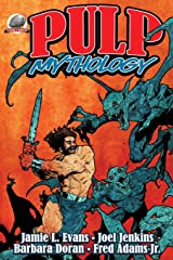 Pulp Mythology (Volume 1) Paperback