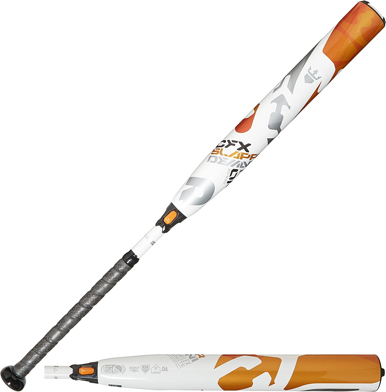 DeMarini CF9 Fast Pitch Bat -10
