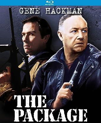 Package [Edizione: Stati Uniti] [Italia] [Blu-ray]: Amazon.es ...