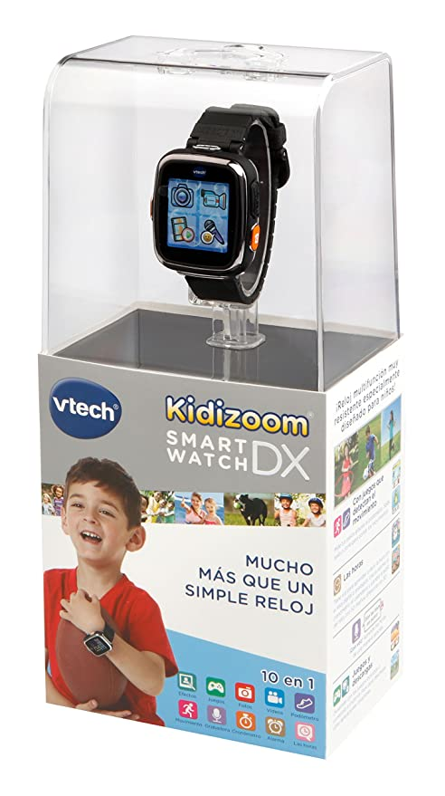 Amazon.es: VTech- Reloj multifunción Kidizoom Smart Watch DX ...